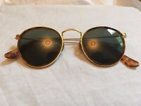 Ray Ban W1675 XVAS Sunglasses Exc. Cond. Vintage Discontinued
