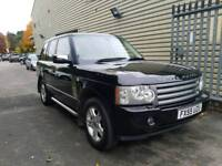 2006 Land Rover Range Rover Vogue