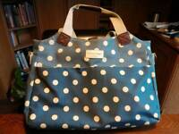 Laptop Bag like Cath Kidston design