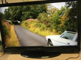 "Alba 42"" Full hd 1080p LCD TV"