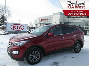 2015 Hyundai Santa Fe Premium /LOCAL ONE OWNER!