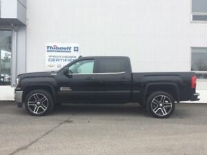 2016 GMC SIERRA 1500 4WD CREW CAB SHORT BOX Edition Kodiak Mag 2