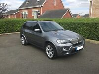 BMW X5 3.0d SD M SPORT Auto ( 7 Seater ) *** FULLY LOADED ***