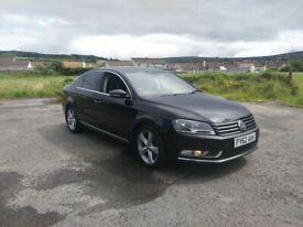 2012 Volkswagen Passat 20tdi