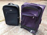 X2 Suitcase