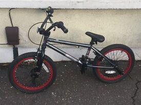 """Quality starter BMX bike: Diamondback Remix 20"""" (hardly used)"""