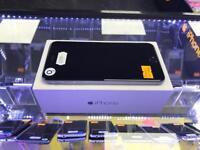 IPhone 6 Plus black 128gb unlocked as new boxed