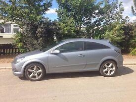 Vauxhall Astra 2008 1.9cdti sport