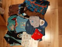 Bundle of 2-3 Boys Clothes (B)