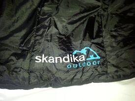 SKANDIKA ALASKA MUMMY SLEEPING BAG