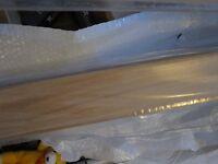 NEW Oak Veneer Skirting Board and architrave - BARGAIN