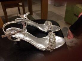 Evening Formal Sandals