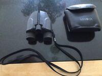 Minolta 8 X 21 compact binoculars