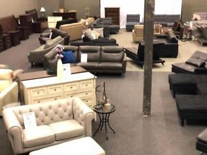 OVER $50,000!!! of COSTCO.ca furniture order refusals to be sold this SUNDAY 10:00am-4:00pm EVERYTHING MUST BE SOLD