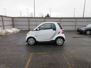 2013 Smart FORTWO  RWD