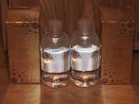 Avon Skin So Soft Original Bath Oil & Jojoba x2 New