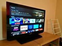 "Toshiba 32"" LCD TV Full HD"