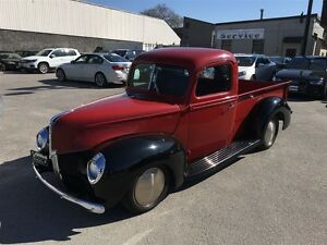 1940 Ford F-1 -