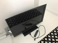 Samsung LE40B550A5WQXU 40 Inch LCD HD Television