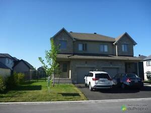 319 500$ - Jumelé à vendre à Hull Gatineau Ottawa / Gatineau Area image 1