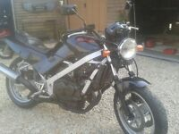 Honda vfr400 nc21