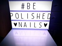 Be Polished nails - Gels and Extensions