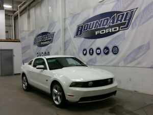 2010 Ford Mustang GT W/ V8, Leather, Keyless Entry, Power Window
