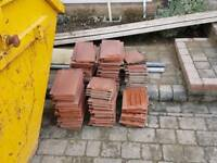 x149 Sandtoft 20/20 Roofing Tiles - New. URGENT.
