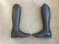 Premier Equine - Chiswick Ladies Tall Field Riding Boots. Never Worn! £85 New!