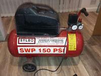 Compressor - 240V 50 Litre