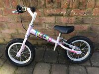 TooToo Balance bike