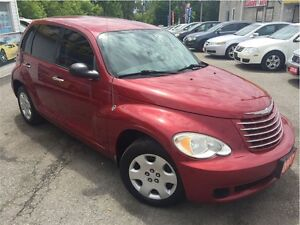2007 Chrysler PT Cruiser Base /AIR / LOADED / VERY CLEAN