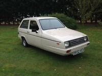 Reliant robin club special