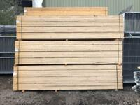 🦋 •New• Wooden/ Timber Scaffold Boards ~ 3.9M