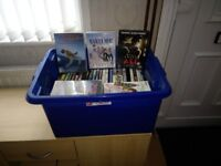 Various Dvd collection for sale