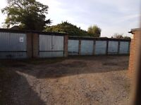 Garages to Rent: Blendon Rd, Bexley - ideal for storage/ car etc
