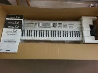 Korg Triton LE - 61 Key Synthesizer/Workstation
