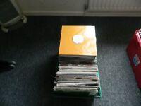 over 230 oldskool dance records £110