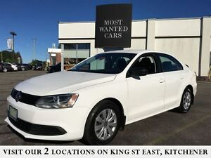 2013 Volkswagen Jetta Trendline+ | CRUISE | ALL PWR OPT. | HEATE