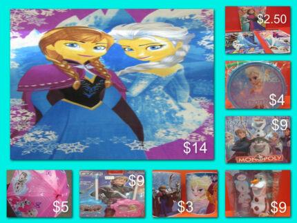 Frozen Toys Australia New Frozen Toys
