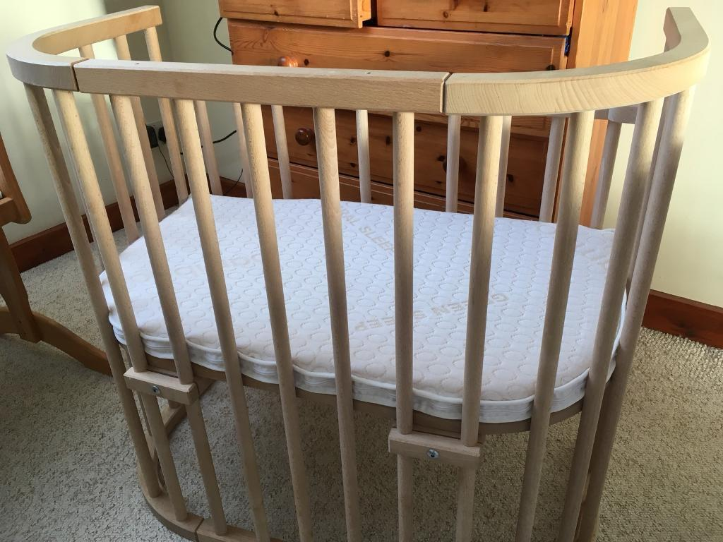 BabyBay cot