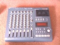 Tascam Portastudio mkIII Analogue Tape 8-track Recorder