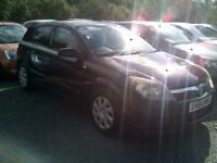 Vauxhall Astra Life Automatic , SPARES OR REPAIR, DRIVES GREAT