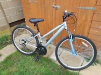 Ladies/girls Apollo xc.26 Mountain Cycle in good condition