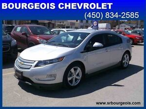 2014 Chevrolet Volt *** NAV, BOSE - LOCATION ***