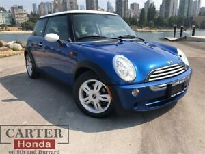 2006 MINI Cooper Base + Summer Clearance! On Now!