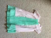 6-9 month tedbaker dress
