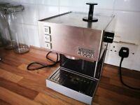 Cubika gaggia espresso machine