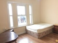 2 Bedroom 1st Floor Flat In ILFORD IG1 1NR ===PART DSS WELCOME===