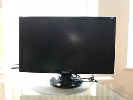 Philips 24inch screen (244E1SB/00)
